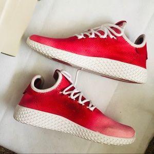 Adidas Pharrell Williams HU HOLI Tennis Hu